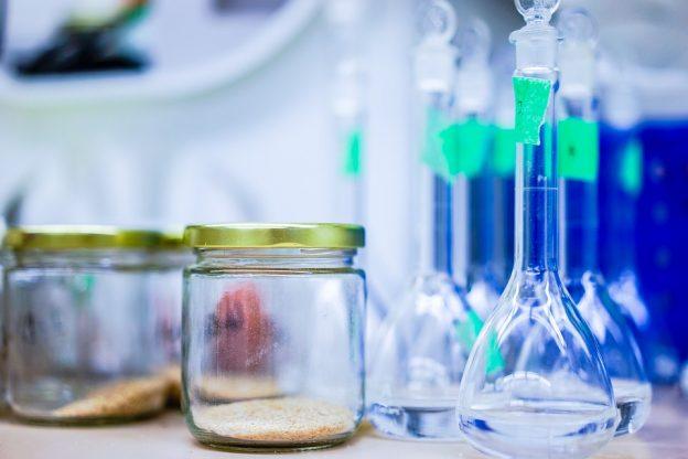 Essay Sample Bioinorganic Chemistry
