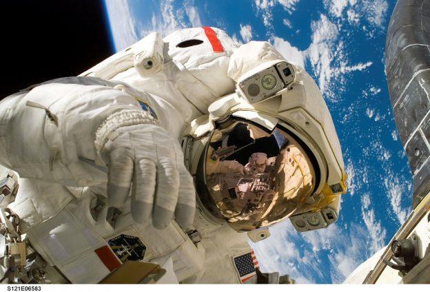 Persuasive Speech Sample on Space Exploration