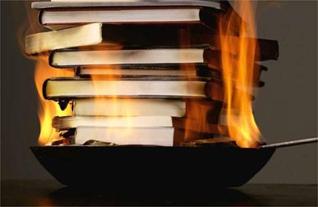 Recipes of Good Book Reviews