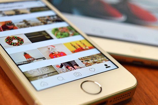 Using Instagram for Business Essay Sample