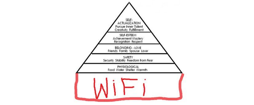 Maslow hierarchy needs essay
