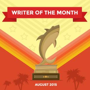 Shark essay writers writing