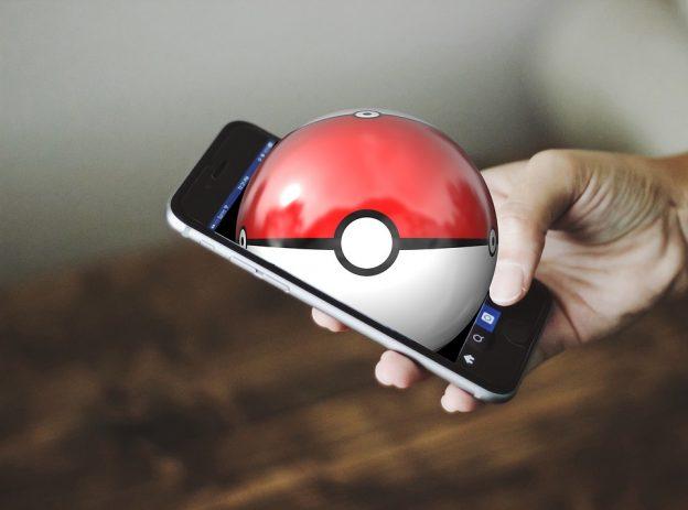 Student Essay Examples Pokemon Go