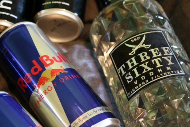 Red Bull Essay