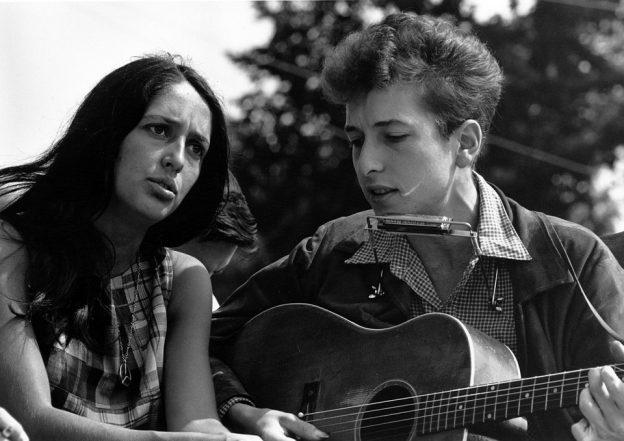 Bob Dylan Essay