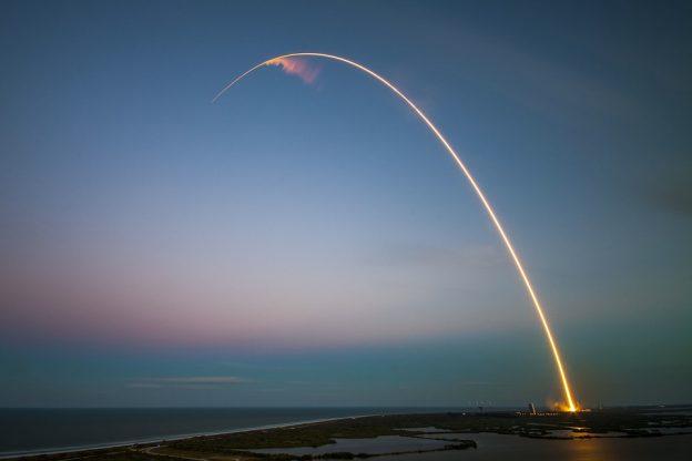 Falcon Heavy Essay Samples