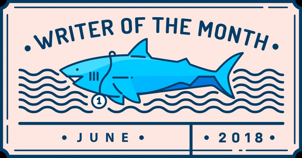EssayShark Best Writers of June 2018