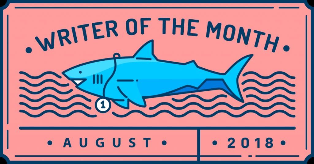 EssayShark Best Writers of August 2018