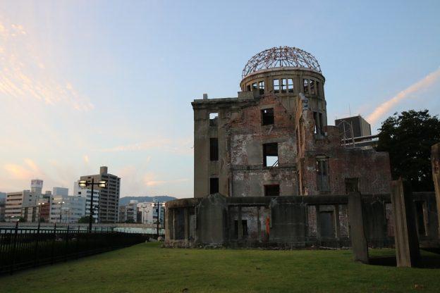 Essay on the Hiroshima and Nagasaki Bombing