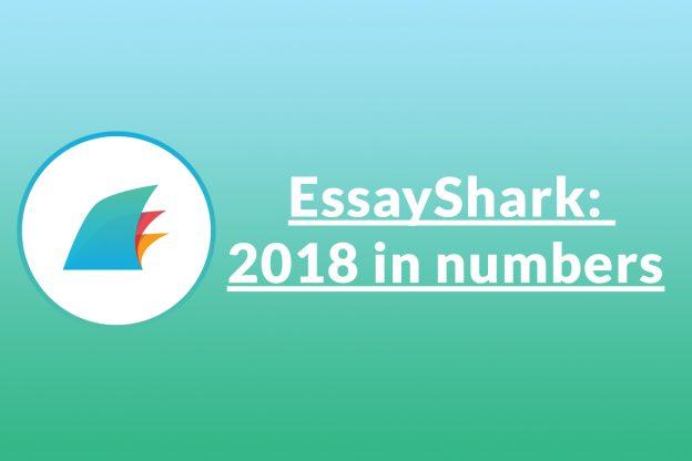 EssayShark in Numbers
