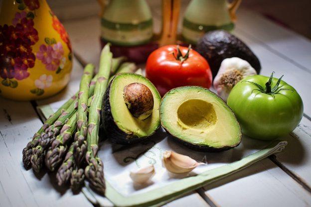 Vegetarianism Essay