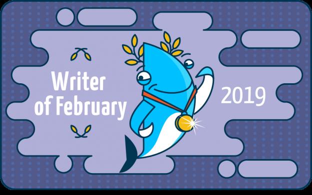 EssayShark Best Writers of February 2019