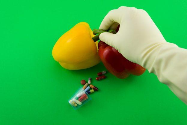 GMO Presentation
