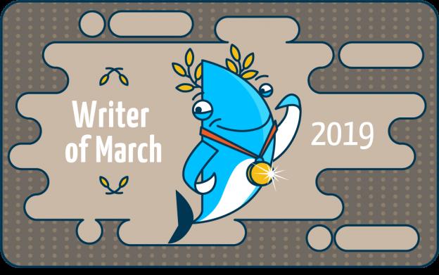 EssayShark Best Writers of March 2019