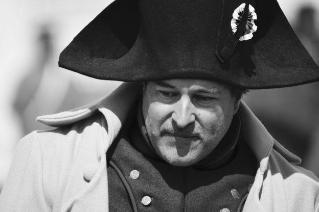 Napoleon Bonaparte Essay