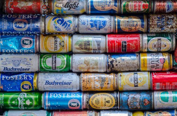 recycling essay topics