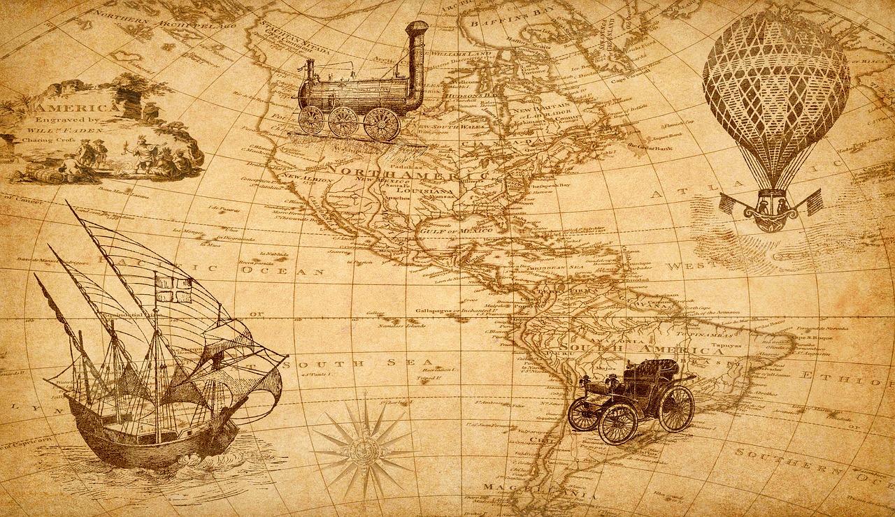 travel writing topics