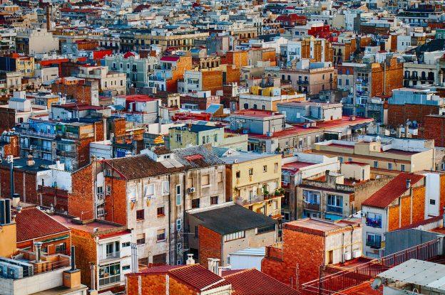 urbanization topics