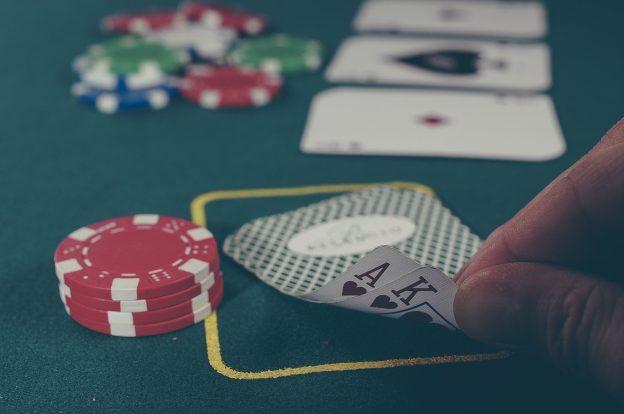 gambling essay topics