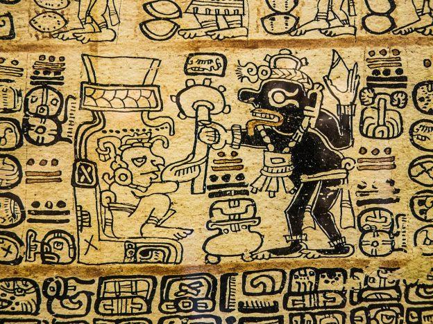 Aztec Essay Topics