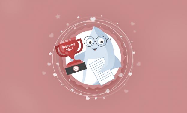EssayShark Best Writers of February 2021